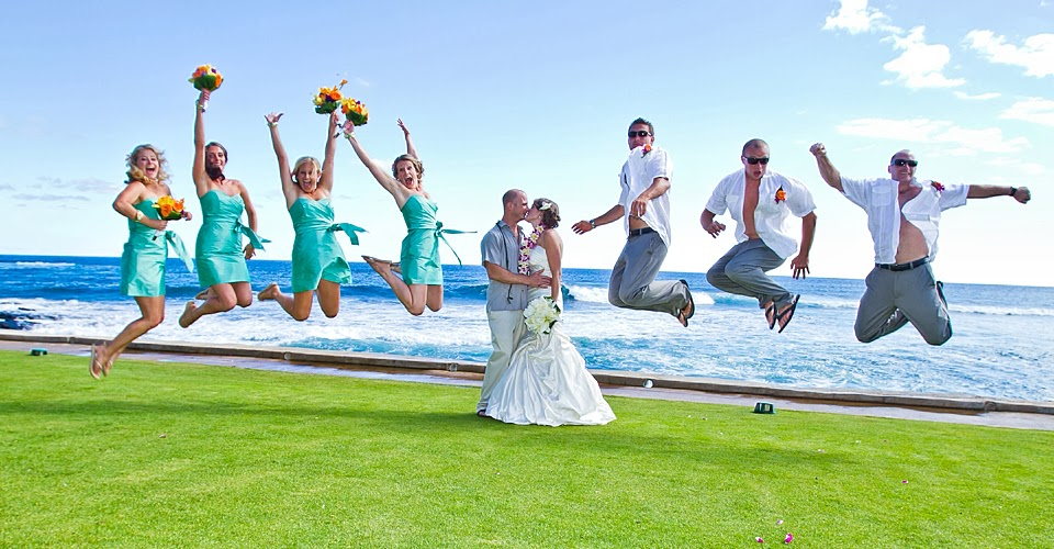 Hawaii all inclusive wedding packages junglespirit Choice Image